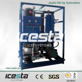 Steel inoxidável Tube Ice Making Machine para Bars & Restaurant