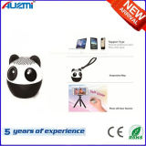 Neues Produkt-mini beweglicher drahtloser reizender Panda Bluetooth Lautsprecher