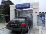 Automatisches Car Washing System für Riyadh Carwash Business