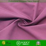 50d de Stof van de Pongézijde van de Polyester van 2 Laag voor Jasje Mens