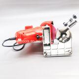Chainsaw 250W установленный стендом алюминиевый низкопробный точильщика