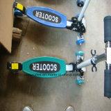 4개의 바퀴 소형 스쿠터, 360 Dgree 움직임 발 스쿠터 (ET-KS2001)