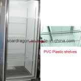 Video del Ice Storage Bin con Shelves