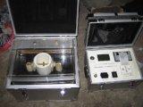 Tester 0-80kv di tensione di ripartizione dell'olio del trasformatore
