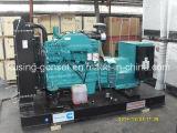 генератор дизеля 30kVA-2250kVA открытый с Чумминс Енгине (CK31800)