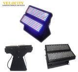 DMX LED RGB 플러드 빛