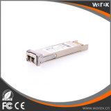 Kosteneffektiver kompatibler 10GBASE-DWDM XFP 1530.33nm~ 1561.41nm 80km XFP+ Lautsprecherempfänger Cisco-auf Verkauf