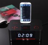Controle remoto portátil NFC Wireless Bluetooth Docking Speaker Box