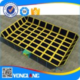 2015novelty Design Children Toy Popular Trampoline (YL-BC010)