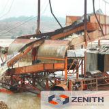 Mineral de hierro, mineral del oro, separador magnético de cobre por la fabricación de China