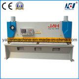 Máquina de corte da guilhotina hidráulica do CNC da série de QC11k-8X2500 QC11k