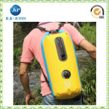Backpack 두 배 Strap 30L PVC Waterproof Barrel Dry Bag (JP-WB017)