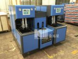 Semi Automatic Pet Bottle Blower Machinery