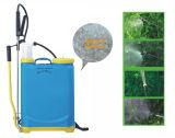 le pulvérisateur de sac à dos de la main 16L, pulvérisateur d'agriculture, font du jardinage pulvérisateur manuel