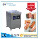 Spezialisierung auf die Produktion der Schinken-Hotdog-vakuumverpackenden Maschine. Cer Certificationch-Dz600