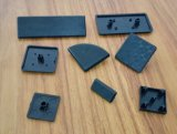 Extrusion de alumínio Profile para Facility Frame Material
