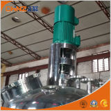 Selling quente Highquality Stainless Steel Mixing Tank com Agitator