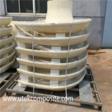Moldeo de chapa SMC para productos de baño