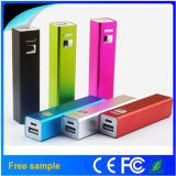 Single USB Mini Power Bank 2600mAh 18650 Powerbank