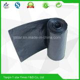 Черное Biodegradable Plastic Trash Bag на Roll