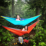 Im FreienLeisure Double 2 Person Cotton Hammocks 450lbs Ultralight Camping Hammock