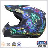 Экстренный выпуск МНОГОТОЧИЯ охлаждает шлем дороги с надписью на стенах (CR403)