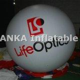 De opblaasbare Ronde Goedkope Prijs van de Ballon van het Gebied van pvc van het Helium