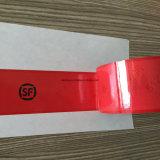 Band van het Karton van de Veiligheid van het Bewijs van de stamper de Verzegelende met Serienummer