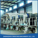 Waste Carton Recycling著3200mm High SpeedクラフトPaper Making Machine