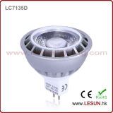 LC7116g를 위한 새로운 Product Jewelry Spotlight GU10 1W Spot Bulb