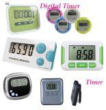 Digital-Zählimpuls zählen unten herauf Timer-Küche-Timer