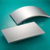 Kundenspezifische Zwischenwand-Aluminiumbienenwabespecial-Panels