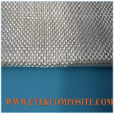Filet de fibre de verre rallonge tissé en fibre de verre 12 oz