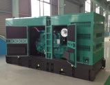 Верхнее Factory Sale Cummins 260kw/325kVA Silent Diesel Generator (NTA855-G1B) (GDC325*S)