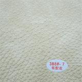 Cuoio spesso sintetico del PVC di Sipi di uso di fabbricazione della mobilia