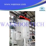Vertical Hopper Dryer