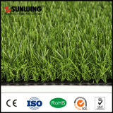 [بّ] تمويه مرج عشب اصطناعيّة لأنّ حديقة خارجيّة