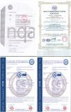 La lumière médicale d'opération de DEL avec du CE a délivré un certificat