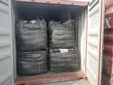 Polvo de madera de alto rendimiento de carbón activado / carbón activado