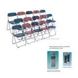 Silla al aire libre cómoda del estudiante de la silla del entrenamiento de la silla de plegamiento (ZD09)