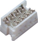 1.27mm Picoflex Vorsatz-Verbinder