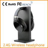 RF 모듈 (RBT-684-002)를 가진 입체 음향 2.4G Bluetooth 무선 헤드폰