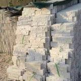 순수한 White Walling를 위한 규암에 의하여 경작되는 돌