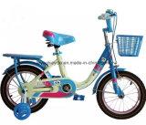 Les bons gosses de couleurs refroidissent la bicyclette