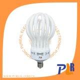 Tri-Светомасса люминесцентной лампы компакта лотоса наивысшей мощности 65W