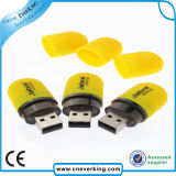 Smartphone& PC를 위한 OTG USB 기억 장치 스티커