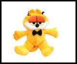 De het best Gemaakte Aangepaste Gevulde Zachte Pluche van het Stuk speelgoed Dierlijk Stuk speelgoed