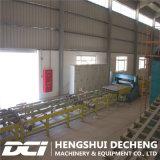 높은 Perfomance 석고 보드 생산 공장