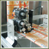 Plastic Bags를 위한 캐슈 Nut Packing Machine