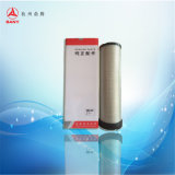 De Filter van de Lucht van het graafwerktuig B222100000593 voor Sany Graafwerktuig Sy65c/75/95